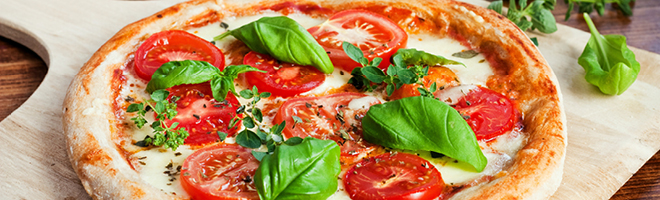 | Fantasie-Pizza